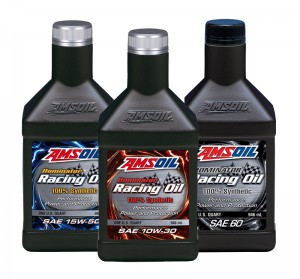 AMSOIL Racing Öle