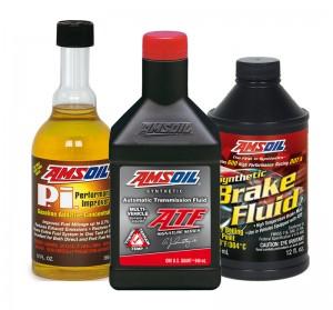 Alle Getriebeöle von AMSOIL und viele weitere Produkteq